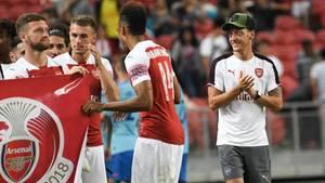 Ruandas FC Arsenal-Sponsoring: Geniestreich oder problematischer Deal?