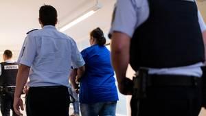Missbrauchsfall von Staufen - die Mutter bleibt ein Rätsel