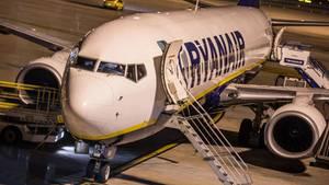 Der Ryanair-Flug Flug von Malta nach Köln hatte mehr als sechs Stunden Verspätung, wie eine stern-Leserin berichtet..