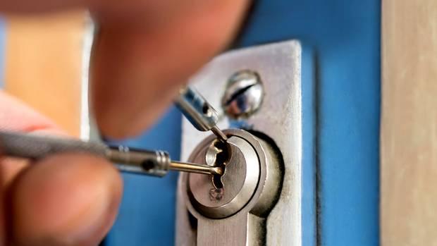 Schlüsseldienst als Abzocke