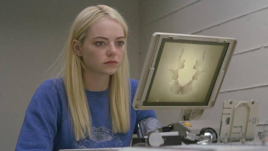 """Netflix-Trailer: Kann man den Verstand entschlüsseln? Emma Stone wird in """"Maniac"""" zum Versuchskaninchen"""