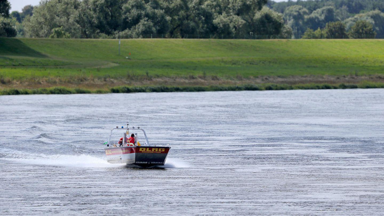 Zwei Leichen in der Elbe gefunden