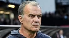 "Der 63-jährige Fußballtrainer Marcelo Bielsa hat den Spitznamen ""El Loco"""