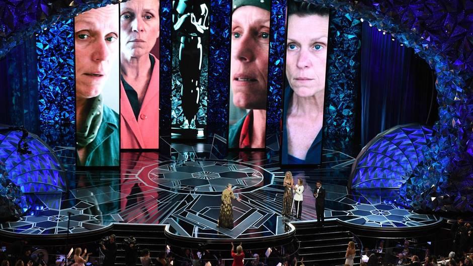 Film - Oscar-Gala: Neue Ideen für die Trophäen-Show