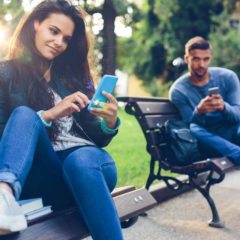 Wie lange warten, um auf Online-Dating-E-Mail zu reagieren