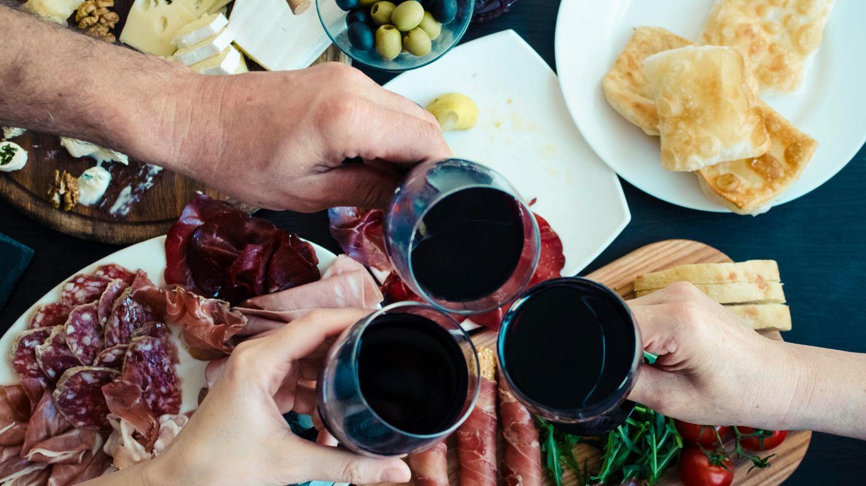 Italienische Küche gilt als einfache Küche. Trotzdem kann man einiges falsch machen.