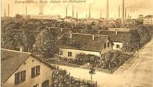 Werkswohnungen von BASF