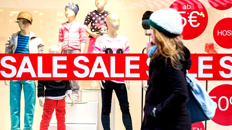 Sale: Billige Mode wird zum Problem