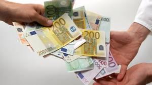 Ein anonymer Spender überlässt dem Hospiz in Wolfsburg 100.000 Euro