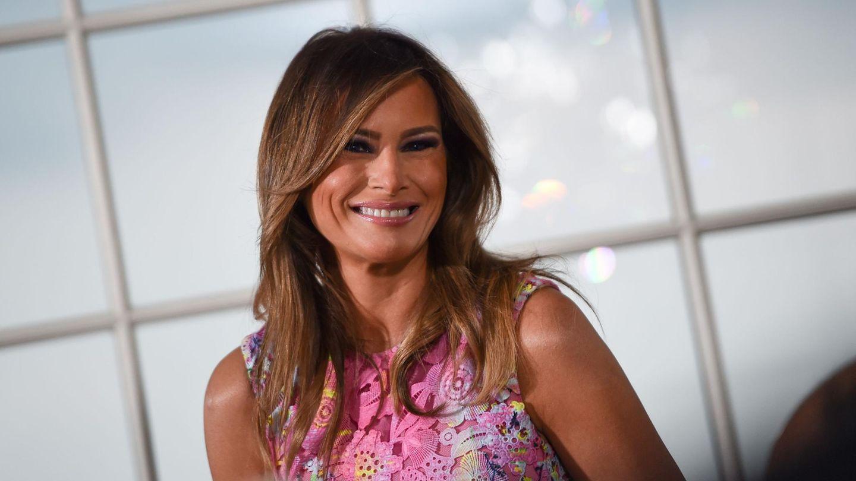 """Für Donald Trump ist es eigentlich """"NICHT HINNEHMBAR"""": Eltern von Melania Trump sind jetzt US-Bürger"""