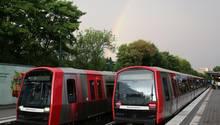 Einschränkungen im Bahnverkehr nach Unwetter