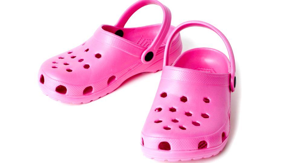 Crocs baut um