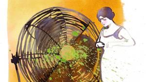 Sommer-Abc:: Wie verhält man sich bei großer Hitze richtig?
