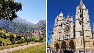 Rundreise Asturien und Galicien