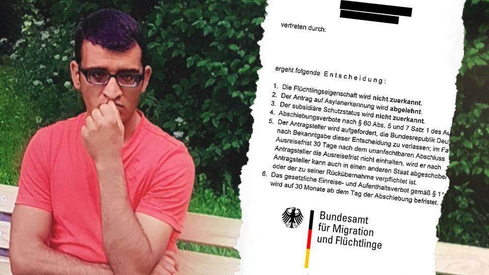 Dokumentation: Hasbunallah und Deutschland