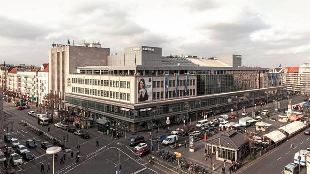 Der Hermannplatz in Berlin macht vielen Leuten Angst