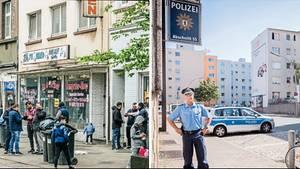 Sind Duisburg-Marxloh und Berlin-Neukölln wirklich gefährlich?
