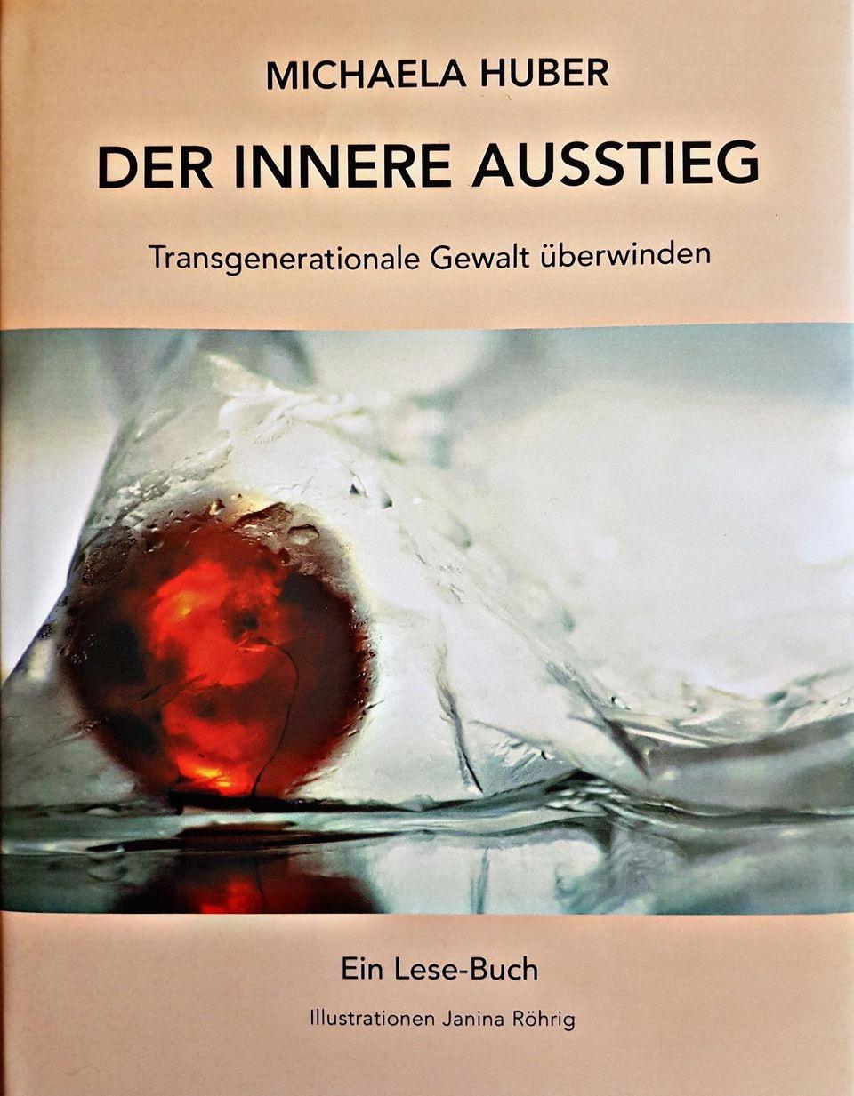"""""""Der innere Ausstieg"""" von Michaela Huber"""