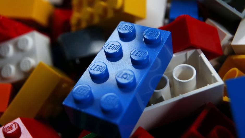 Nachhaltigkeit: Grüne Offensive: Verzichtet Lego bis 2030 auf Plastik?