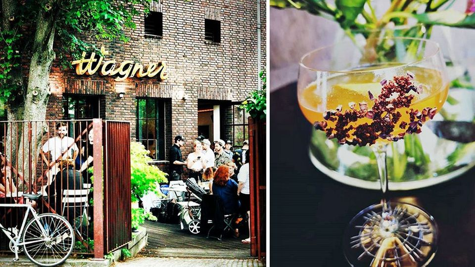 Man bekommt exzellente Cocktails mittlerweile an Orten, an denen man es vielleicht gar nicht erwartet.