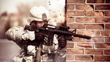 Walker kam aus dem Krieg mit den Augen eines Toten zurück - so sein Vater (Symbolbild).