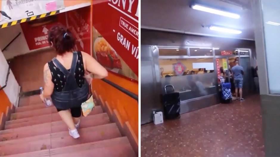 Geheimtipp: Kein Bargeld, keine Werbung und kein Spanisch: verstecktes Restaurant in Madrid