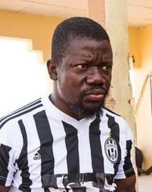 Jean Bamy aus Guinea arbeitete in Algerien und ist im Niger gestrandet. Seinen Traum von Europa hat er aufgegeben