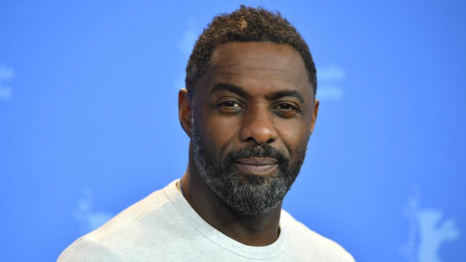 Mysteriöser Tweet: James Bond: Wird Idris Elba der erste schwarze 007?