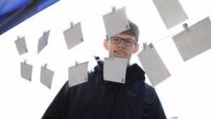 Deutscher Student muss China verlassen
