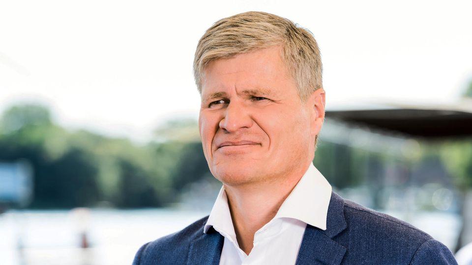 ZDF-Journalist Thomas Walde