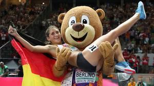 sport kompakt - gesa krause olympia