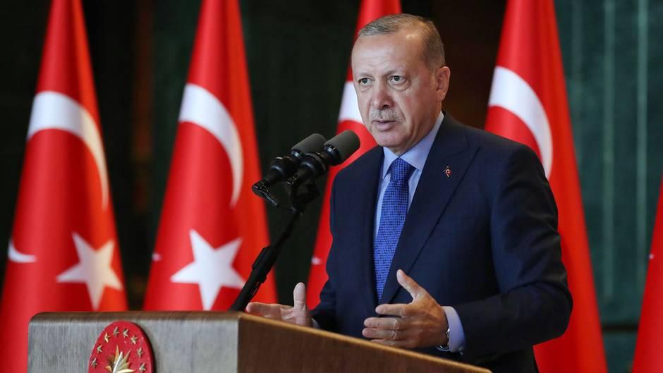 Währungskrise: Katar verspricht der Türkei Milliarden