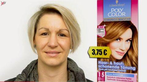 Besser färben: Haartönungen im Test: Was taugen die Produkte aus der Drogerie?