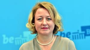 Claudia Sünder weist den Vorwurf der Unaufrichtigkeit zurück