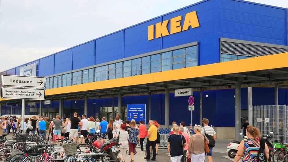 Ikea Will Gebrauchte Möbel Ankaufen Aber Nicht Gegen Bares Sternde