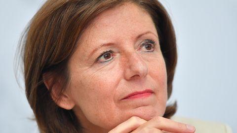 Die rheinland-pfälzische Minisiterpräsidentin Malu Dreyer (SPD)