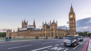 Newsticker: Der Vorfall ereignete sich im Zentrum Londons