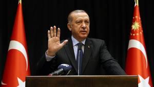 Erdogan gefährdet als Despot ernsthaft den Wohlstand der Türkei