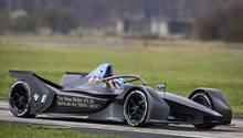 BMW Formel E 2019