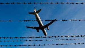 Sammelabschiebung nach Afghanistan: In München startete ein Flugzeug mit 46 Personen