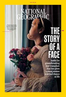 Organspende / Transplantation National-geographic-cover-september-issue