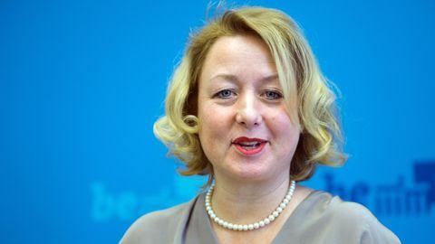 Claudia Sünder weist alle Vorwürfe zurück.