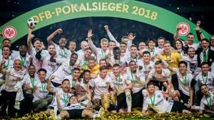 DFB-Pokal - TV - Livestream - Übertragung