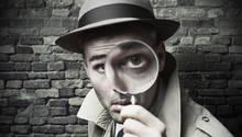 Privatdetektiv