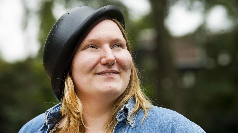 Niederländische Anhängerin der Spaghettimonster-Kirche darf auf Passfotos kein Nudelsieb tragen