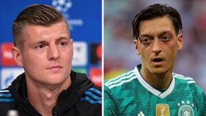 "Toni Kroos: ""Özil hätte einen besseren Abgang verdient gehabt."""