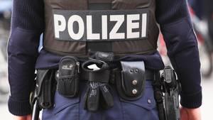 nachrichten deutschland - polizisten verletzt