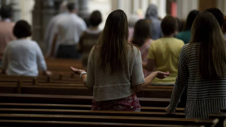 Missbrauchsskandal um Priester in Pennsylvania: Opfer berichten