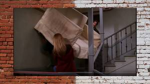 """Eine Szene aus """"Friends"""""""