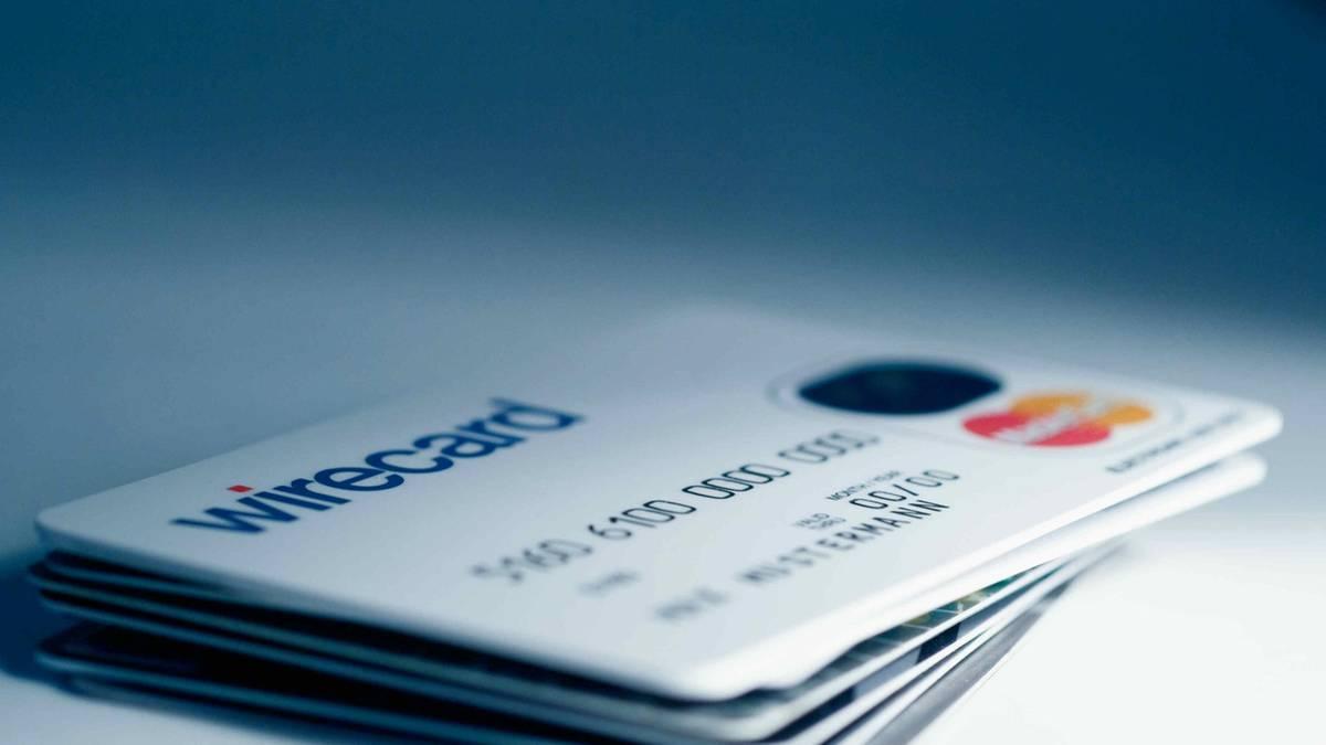 Deutsche Bank Wirecard